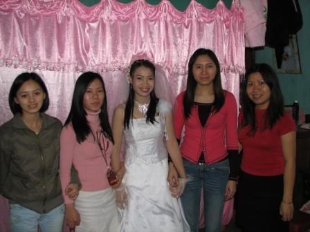 Luu Wedding- Luu- Huyen- Ngoc-Thuan-Phuong