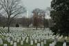 View of Washington from Arlington