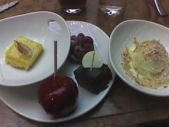 The Winn Breakfast Buffet