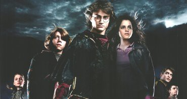 Harry Potter and the goblet of fire poster 13