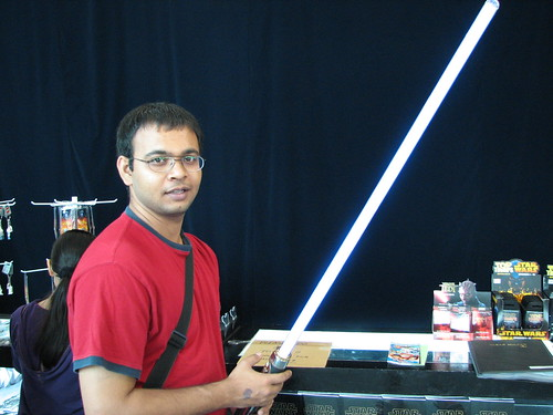 Jedi Ravi