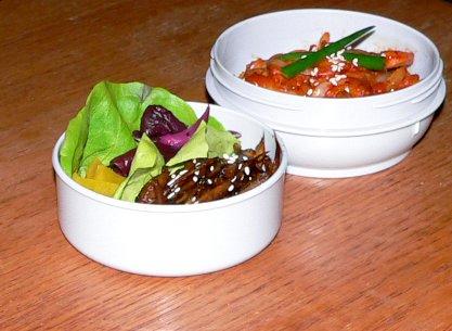 pork-kimchi mr bento