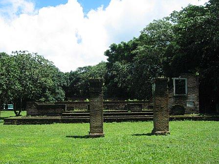 Jodensavanne - Suriname