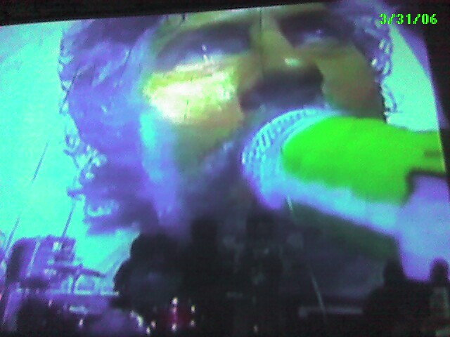 The Flaming Lips Start Love Parade at Webster Hall