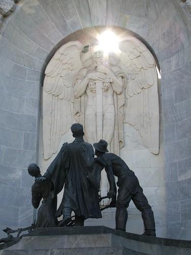 War Memorial - North Terrace