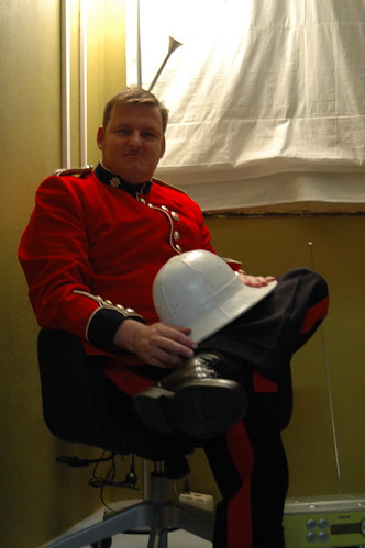 I Am the Very Model