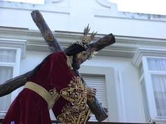 Vía Crucis Nazareno VIII
