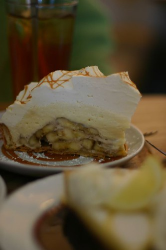 Banana Creame Pie