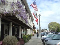 Swiss Hotel - Sonoma