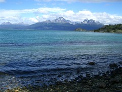 Ushuaia - 21 - Beagle channel