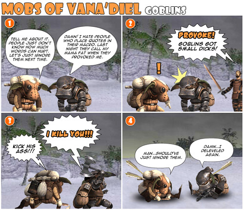 Petites BD sympa sur FFXI (Darksociety Comic) 74277038_c455200b37