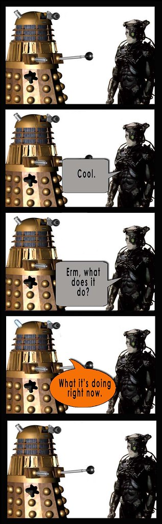 Dalek and Borg Sh'm Atim2