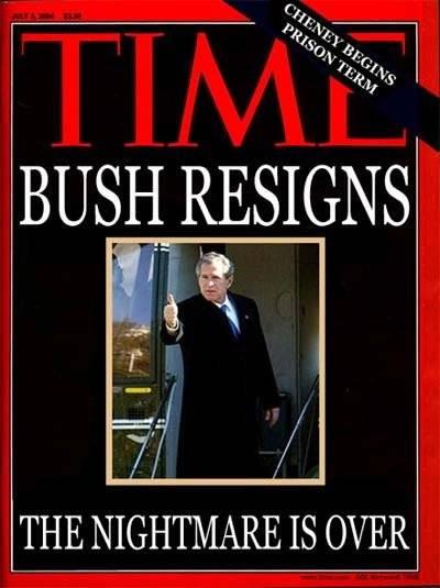 time-bush