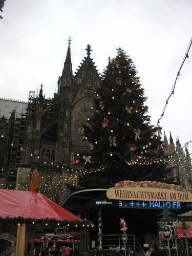 Cologne Christmas Market 2005 023
