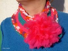 Gola Pink Pom-pom