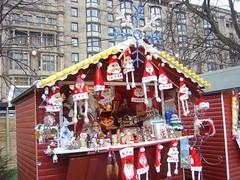 One Stop Santa Shop