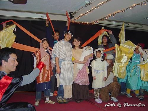 2005歡迎「光」臨 彌賽亞