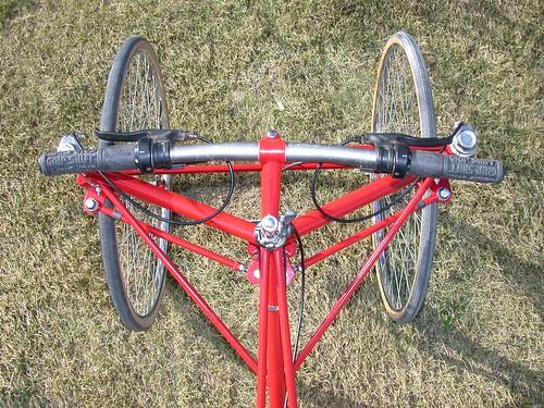 Как своими руками сделать задний мост для велосипеда 66