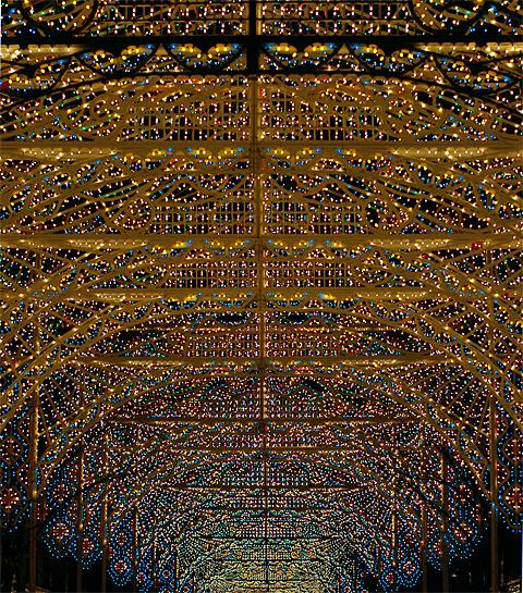 Tokyo Millenario PENTAX *istD FA50mm