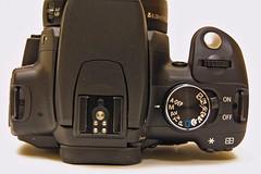 Canon 350D Guide