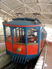 Arima Onsen Cable Car