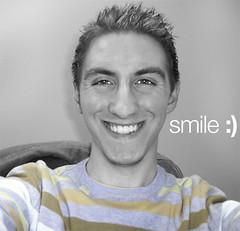 nathan smile