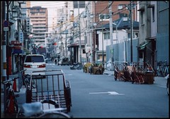 carts street
