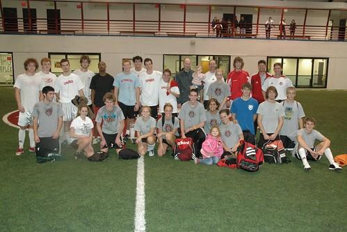 Springfield SC Alumni