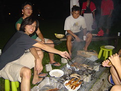 KokTiong & YYY, fire-starters