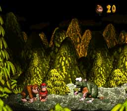 snes_donkey_kong_country
