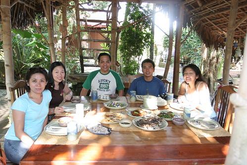 Lunch @ Ugu Bigyan - 28