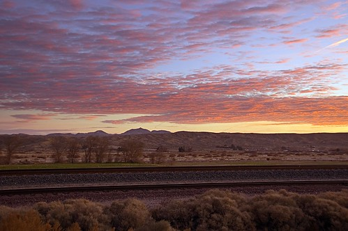 Barstow Sunrise 2