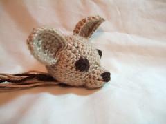 Headless Chihuahua