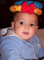 Dani flolcorico (6 meses)
