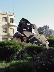 Big Sandals, Asmara