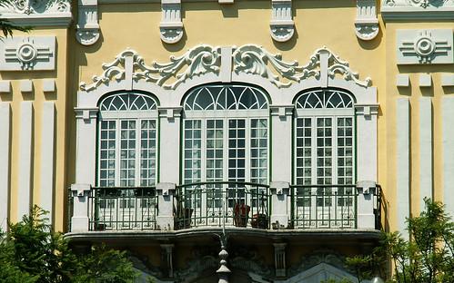 Lisboa - Poço do Bispo