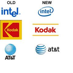 gigaom new logos old irrelevance