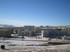 View of Eldenet city