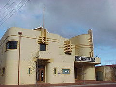Mosman Park Memorial Hall, Perth