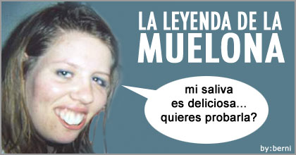 la Muelona