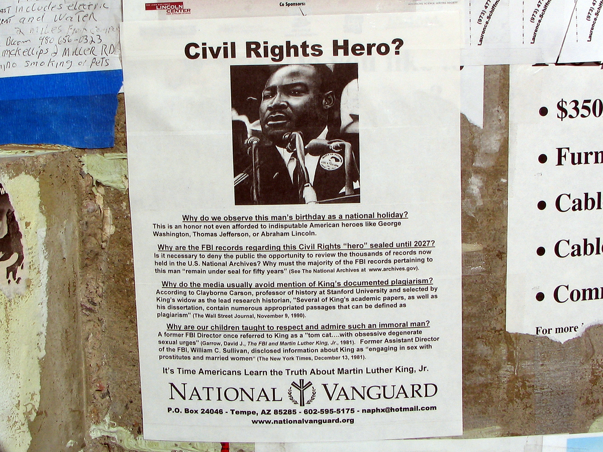 Civil Rights Hero