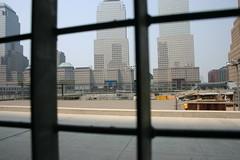 Ground Zero a NYC