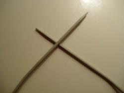 Pointy Needles