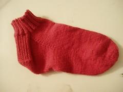 Momalah Sock