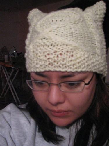 DNA hat 003