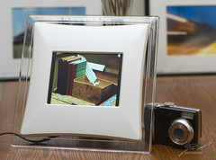 eStarling Photo Frame