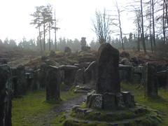 Stones Near Masham