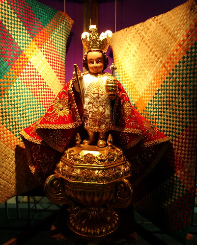 Sto. Nino Exhibit - 15