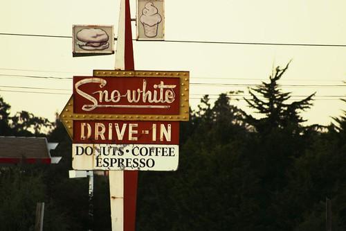 Sno-White