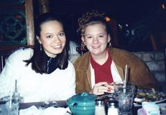 Lisa and Me